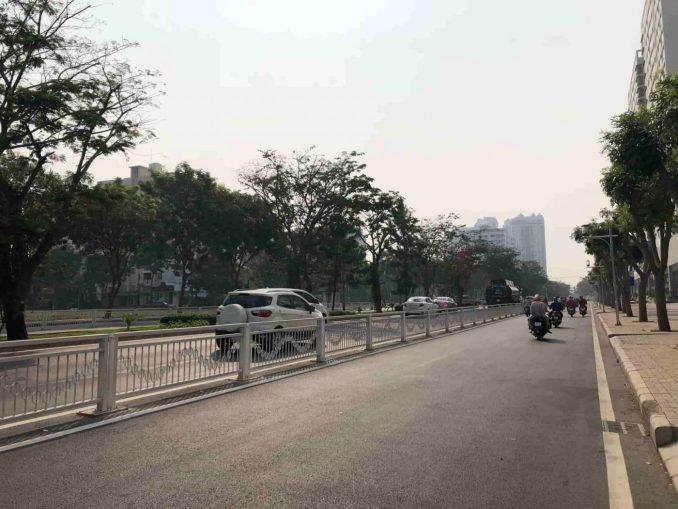 Đường Nguyễn Lương Bằng
