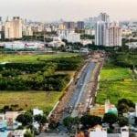Các dự án trên đường Nguyễn Lương Bằng mới quận 7 nối dài Phú Mỹ Hưng-EraTown