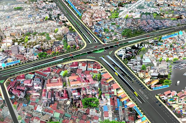 Khu Tây Sài Gòn Củ Chi của dự án New City tập đoàn chủ đầu tư Tuần Châu