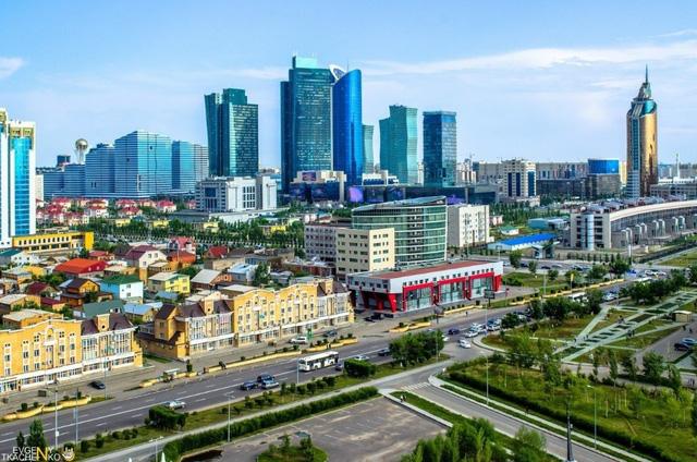 Tổng quan Dự án Sài Gón New City của chủ đầu tư Tuần Châu 2