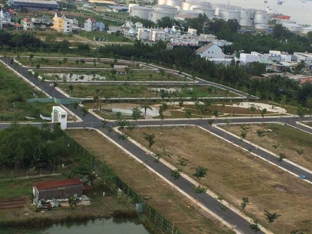 Green Riverside Nha Be