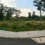 Diện tích tách thửa tối thiểu đối với đất của 63 tỉnh, thành phố