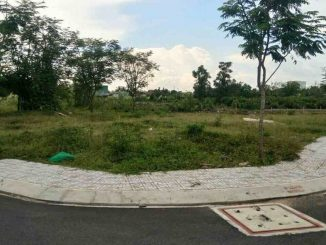 Đất nền Trường Lưu Quận 9