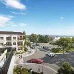 Nhà phố KDC Opal Thủ Đức chỉ 3,6 tỷ/căn ngay Hiệp Bình Chánh