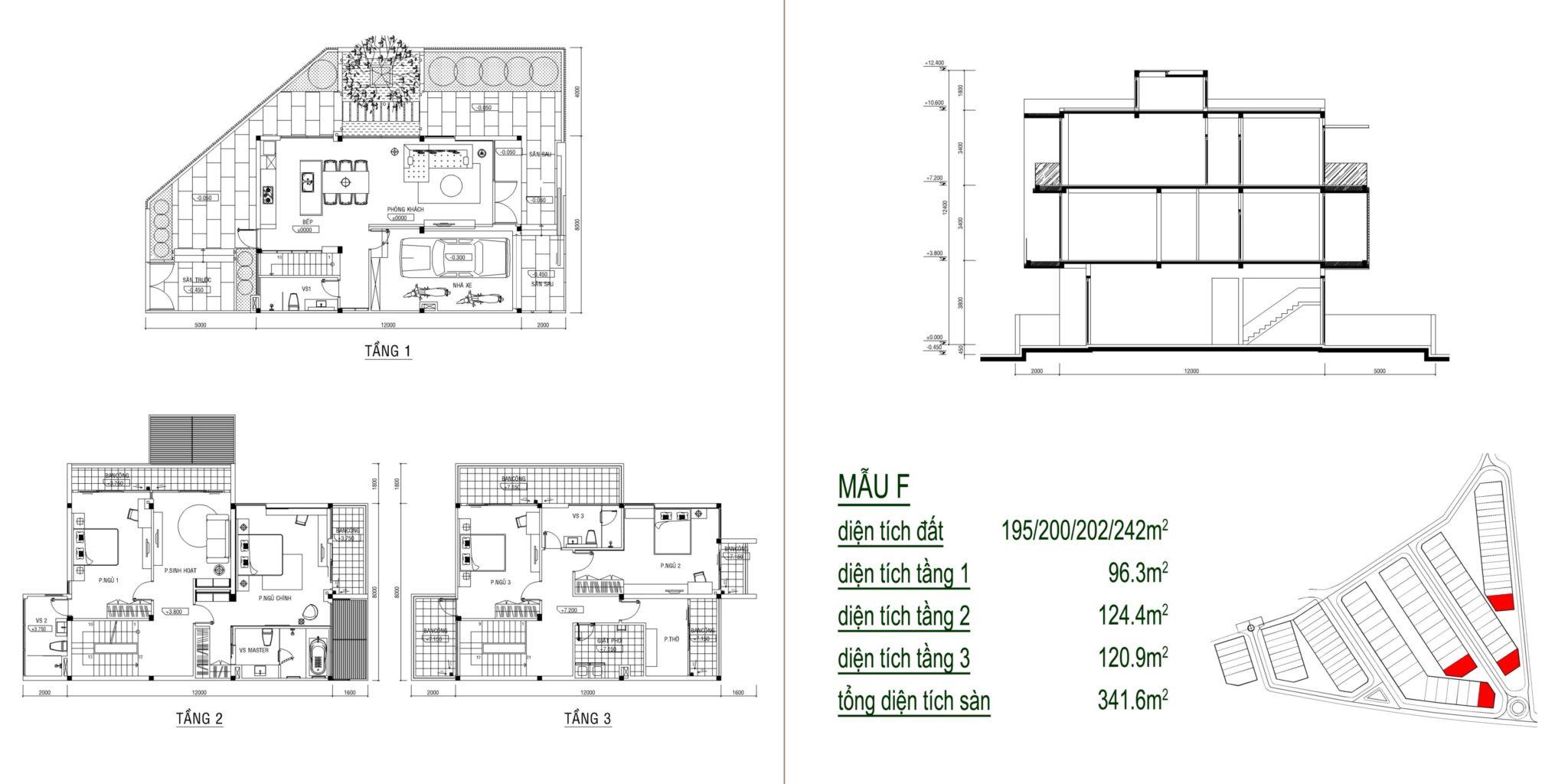 Thiết kế Green Home Quy Nhơn