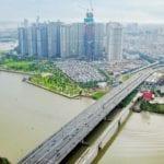 The Landmark 81-Tòa nhà cao nhất Việt Nam đang xây tới đâu?