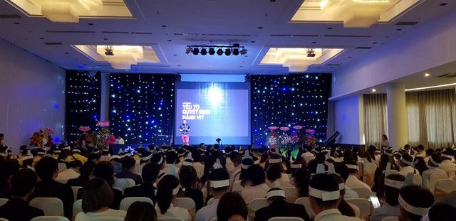 Lễ ra quân dự án Saigon Avenue