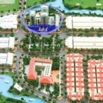 Quy hoạch chi tiết xây dựng tỷ lệ 1/500 Khu nhà ở Bình Chiểu 2, phường Bình Chiểu, quận Thủ Đức