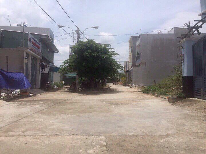 Nhà phố Thạnh Xuân Quận 12