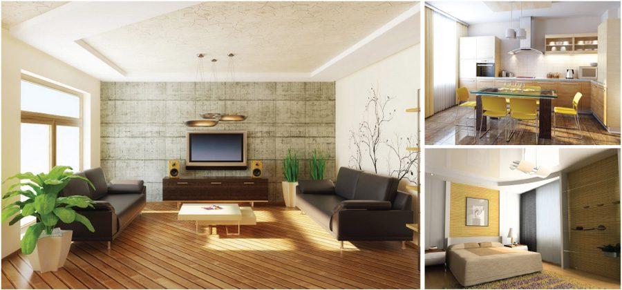 Thiết kế dự án căn hộ Fresca Riverside