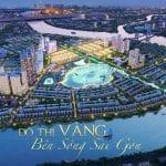 Căn hộ Saigon Riverside City Thủ Đức