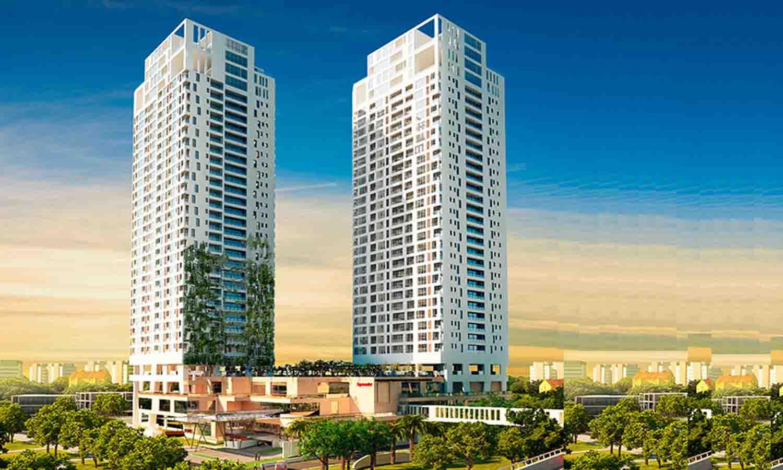 Dự án căn hộ Phú Đông Premier