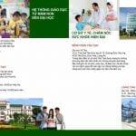 Mở bán 500 nền đất thương mại chợ Đức Hòa Areca Villa Long An