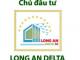 Công ty cổ phần Long An Delta