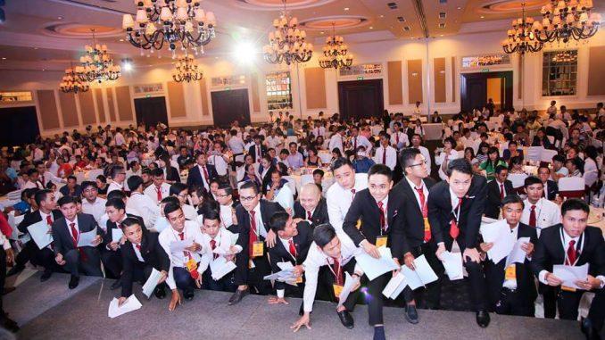Lễ mở bán dự án Cát Tường Phú Sinh đợt 2 12