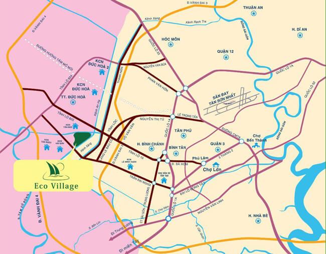 du an Eco Village