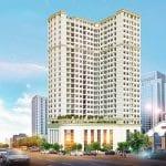 Căn hộ Saigon South Plaza Quận 7