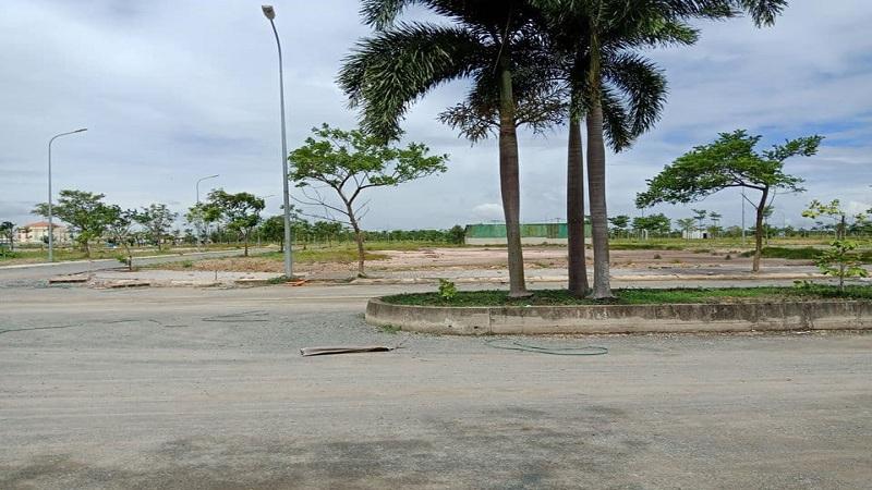 Cơ sở hạ tầng Saigon Eco Lake 3