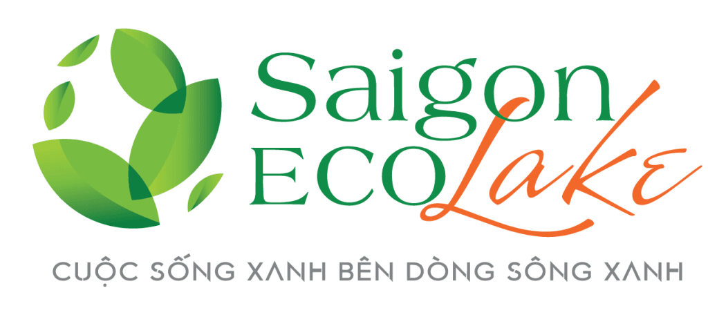 Logo Saigon Eco Lake