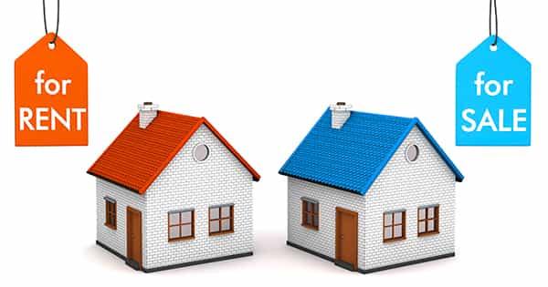 Kinh nghiệm mua nhà cho vợ chồng trẻ