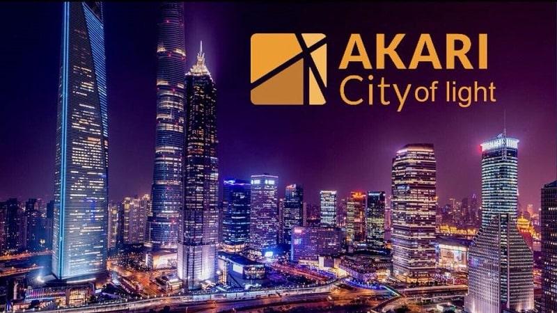 Căn hộ Akari City
