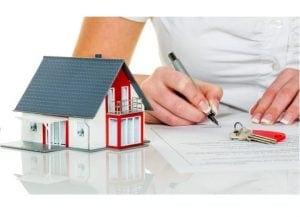 mẫu đặt cọc mua bán nhà đất mới nhất 2019