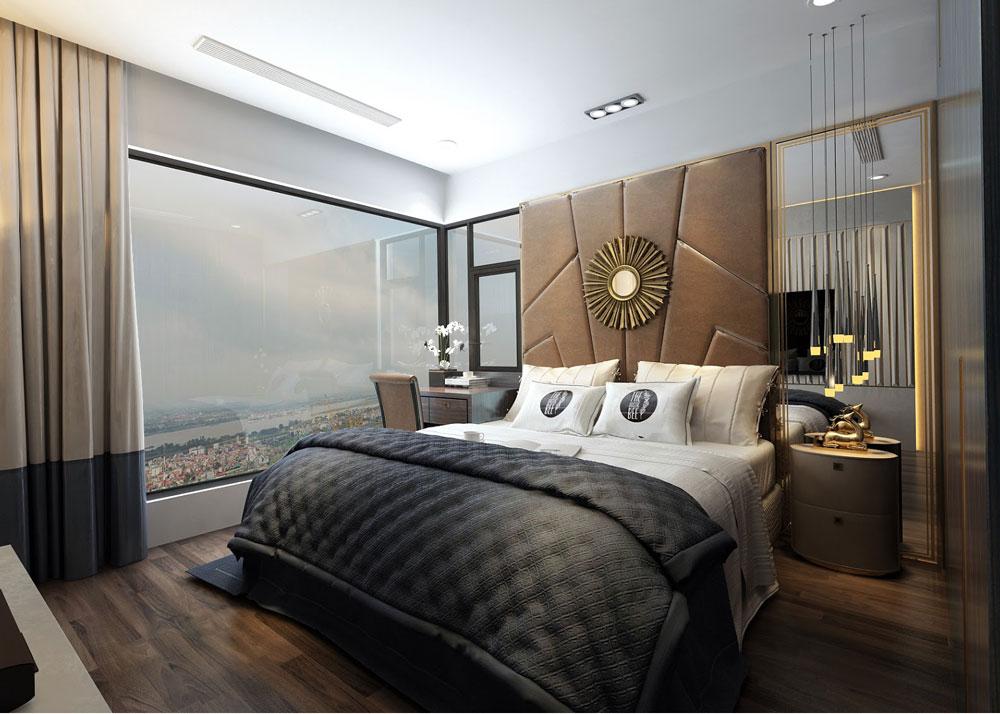 thiết kế Aio City 3