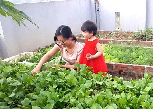 tiện ích Phúc An Garden
