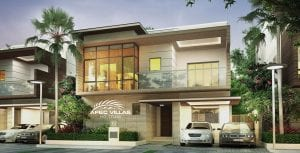 Apec Villas Hồ Tràm mang cuộc sống đẳng cấp cho cư dân