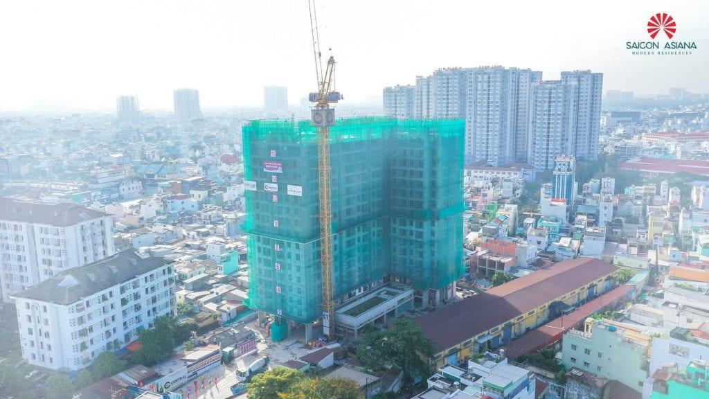 Sài Gòn Asiana