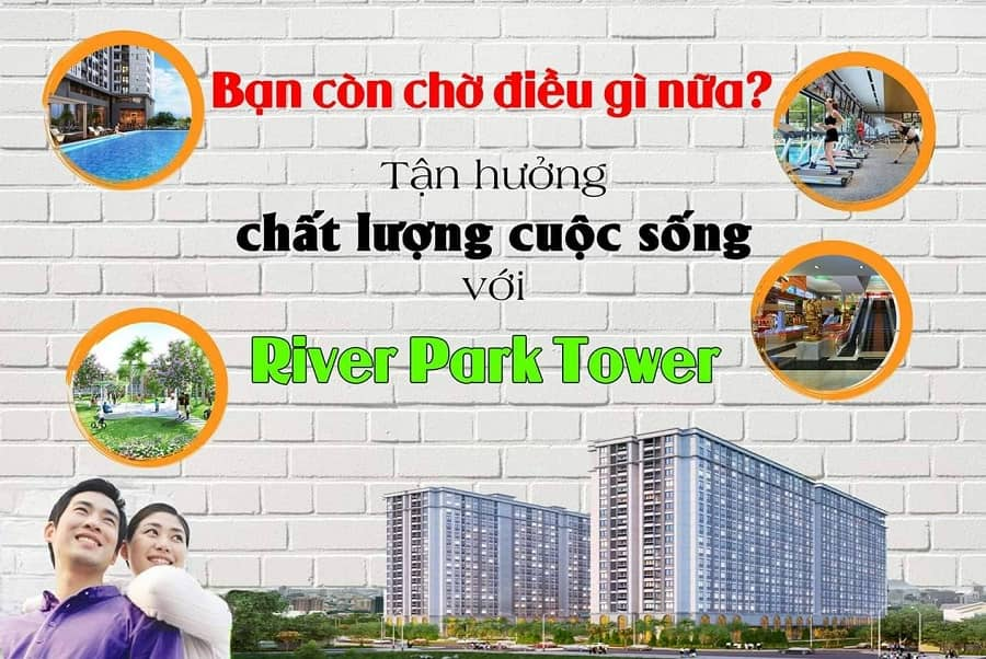 Tien ich River Park Tower