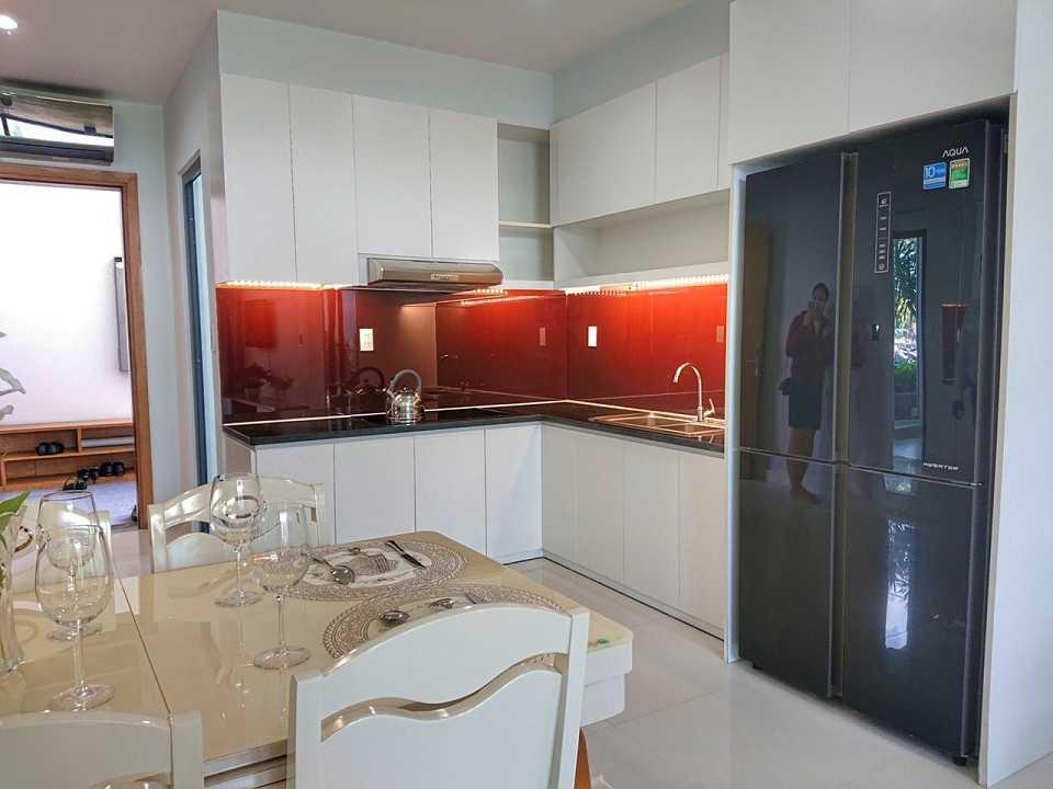 Nhà mẫu căn hộ High intela