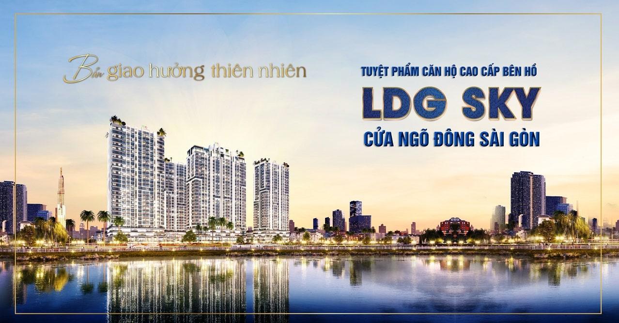 LDG Sky Bình Dương