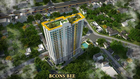 Căn hộ Bcons Bee