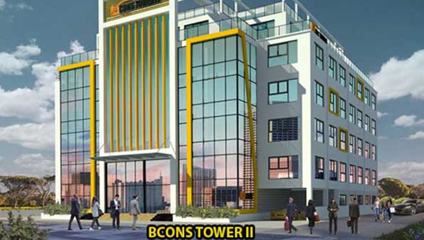 Bcons Tower