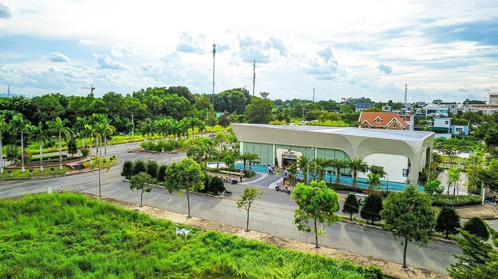 Nhà điều hành LDG Sky