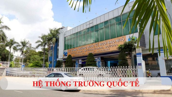 King Crown Park Binh Tan