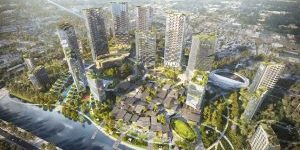 Dự án Saigon Quays