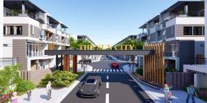 The Sun City Bình Dương