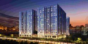 Dự án căn hộ Saigon Homes