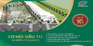 Hoàng Phúc Garden